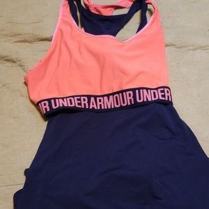 Underarmor workout shirt